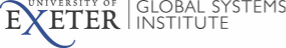 University of Exeter Global Systems Institute