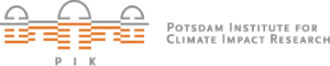 Postdam Institute for Climate Impact Research Logo